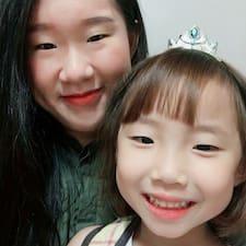 Profilo utente di Donghae