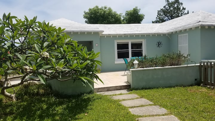 Ideal Vacation Apartment Centrally Located
