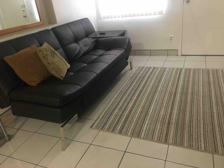 Rosarito Norte Apartment #1
