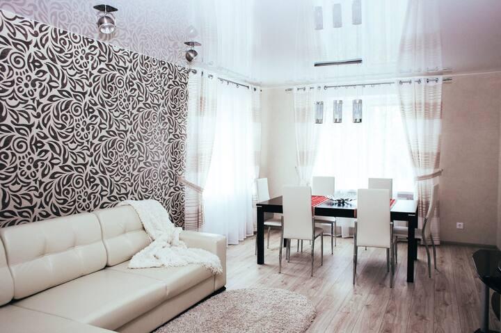 Gedemin Lida Apartment