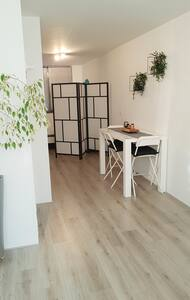 Studio near Amsterdam and Schiphol