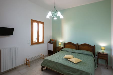 B&B Casina dei Nonni - Giada - Carpignano Salentino - Bed & Breakfast