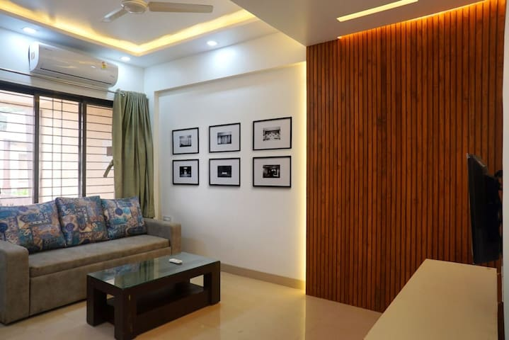 HAVE Villa TWO 2Bhk Pool