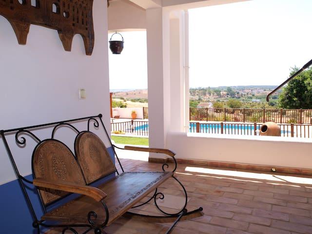 O seu Alojamento em Altura, Algarve, Portugal