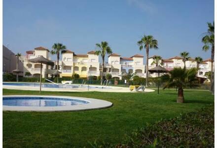 Apartamento Vera-Playa 1 - Vera