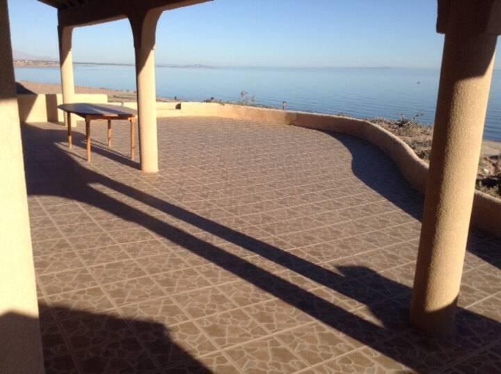 Wanna Get Away Hacienda Beach House