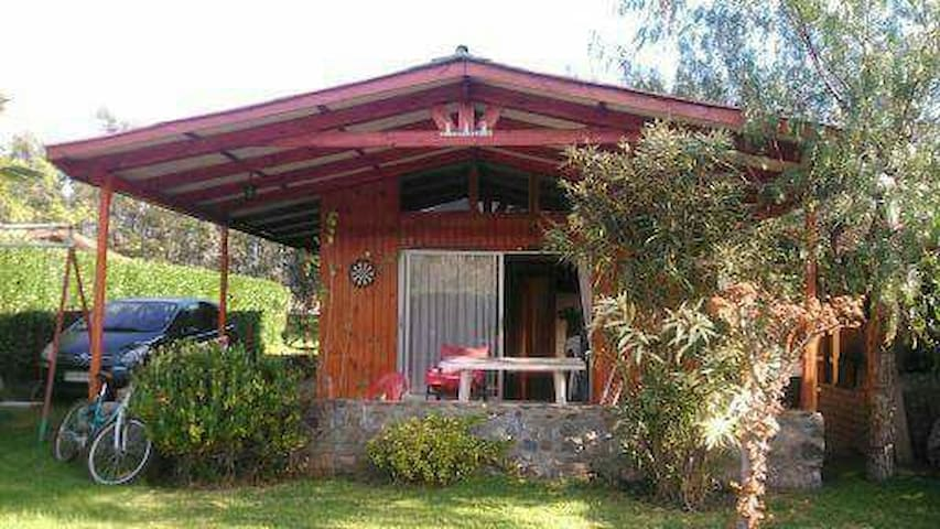 Cabaña de Descanso en Olmue - Olmue V Región, CL - Cabaña