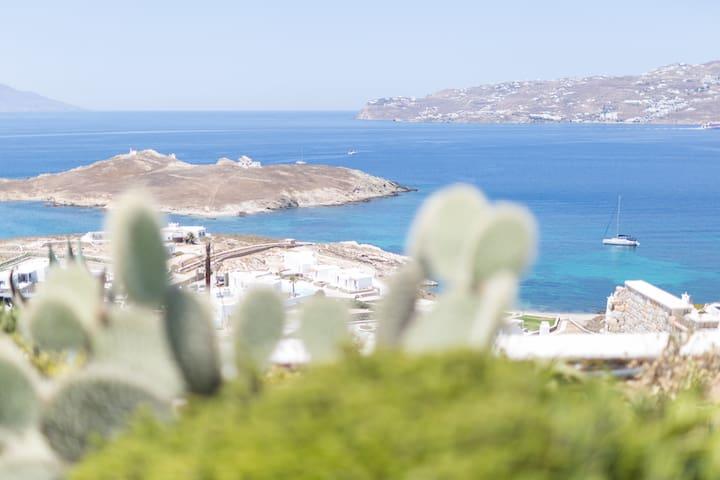 Aegean View A