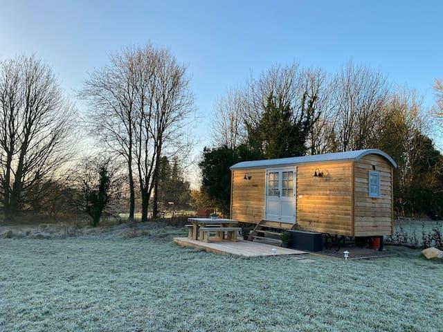 The Shepherd's Hut, Bath