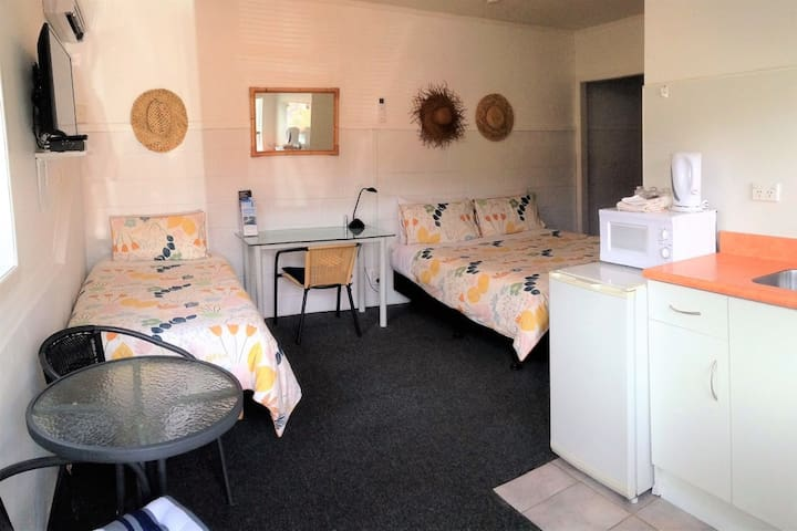 Studio in Central Paihia - Paihia - Apartamento