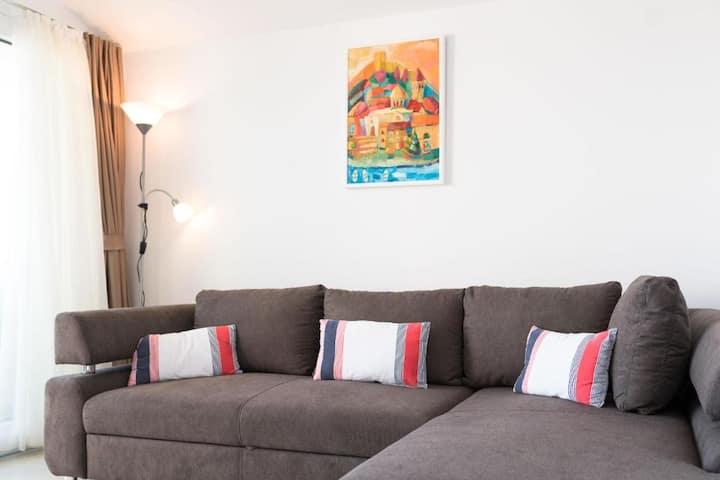 Croatica Suites Podsolarsko Stella apartment