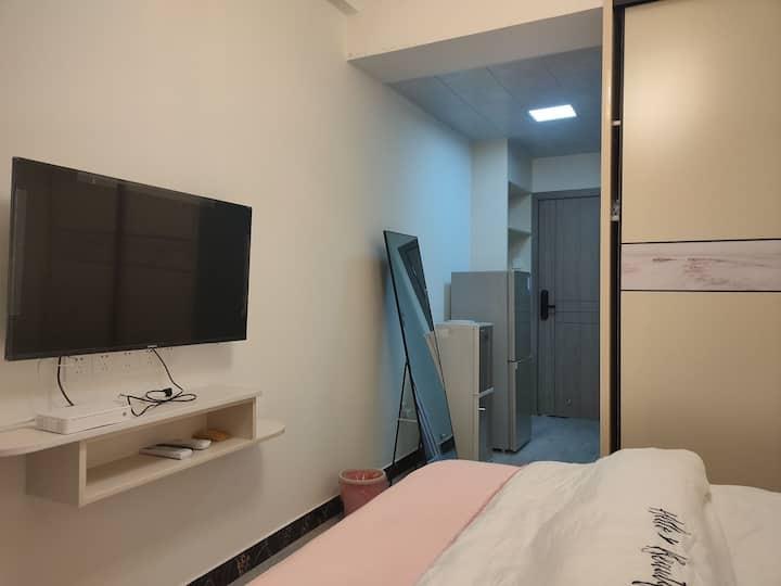 木 子 公 寓     限量版小公寓