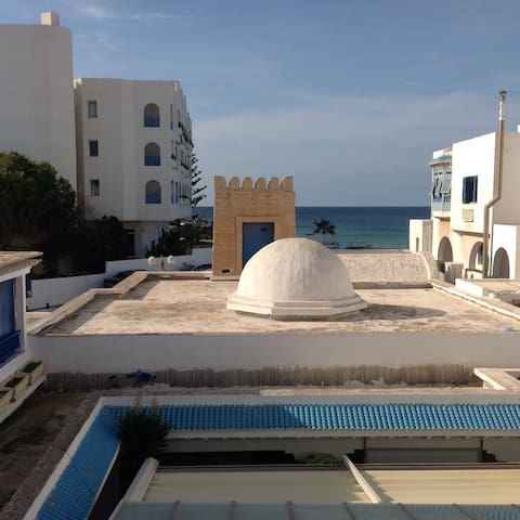 La Marinade duplex - Monastir - Pis