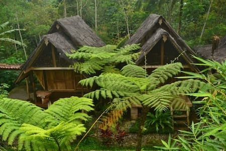 Rimbono Home Stay-Villa - Kulon Progo Regency