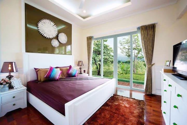 Jirung Health Village - Private Residence - Rim Tai - Hus