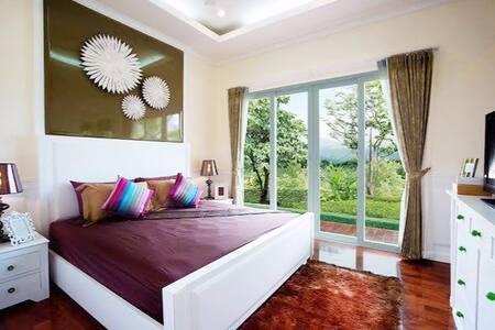 Jirung Health Village - Private Residence - Rim Tai