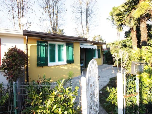 Villa Dinky, Bibione - Bibione - Casa