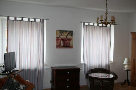 Ruhige gemütliche Wohnung im Grünen - Dortmund