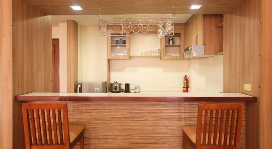 Beautiful Holiday Apartment - Coron - Coron - Apartment
