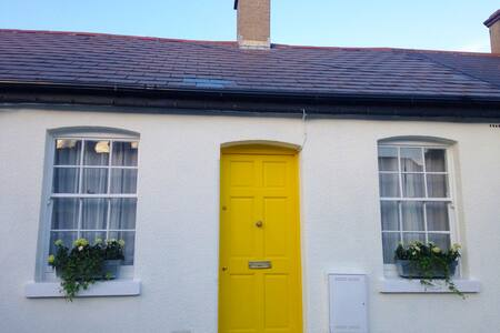 Special city cottage full of light + charm - Dublin