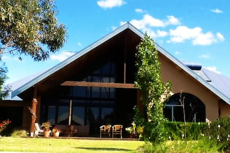 The Boat House - Geographe - Haus