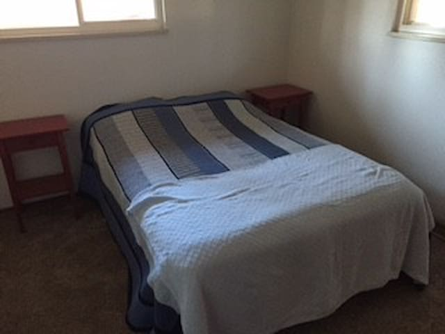 Great bedroom in nice and welcoming house! - Longmont