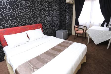 Sinabung Residence Suite - 三堡壟