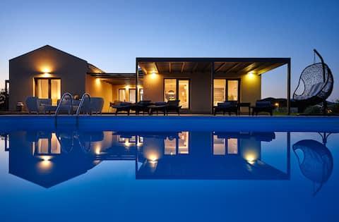 Villa Piano - Art Villas with private pool