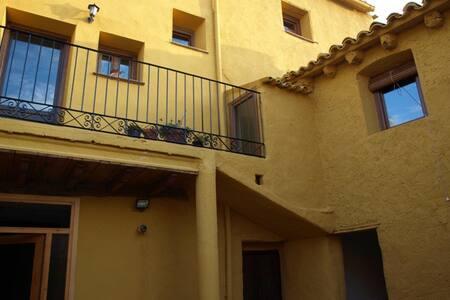 Casa rural en  Las Bardenas Reales de Navarra - Buñuel - Ev
