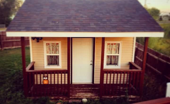 Black Hills Cozy Cabin