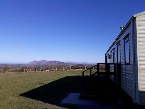 Hendy,  Llŷn Peninsula. Fab views. Quiet location