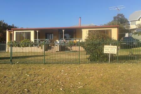 Kingfisher Cottage - Guilderton - Dom