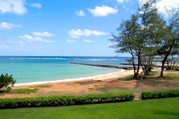 Pono Kai Resort, Oceanfront Condo