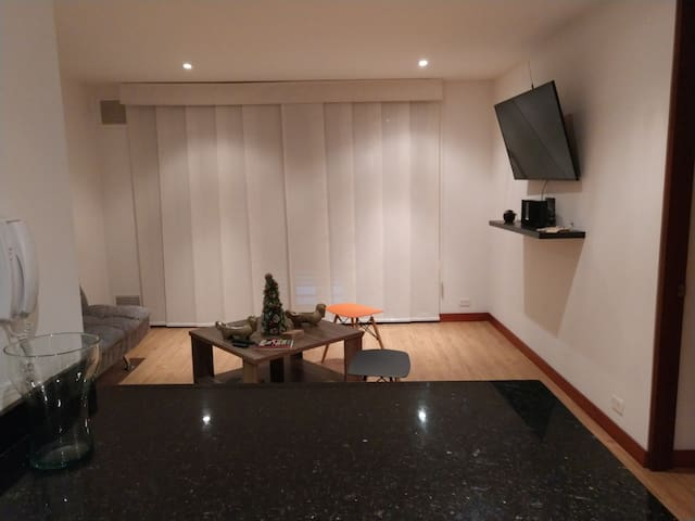Cool Apartment for a Great Experience in Bta