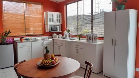 Cozy Apartment in Cartago (Mi Refugio)