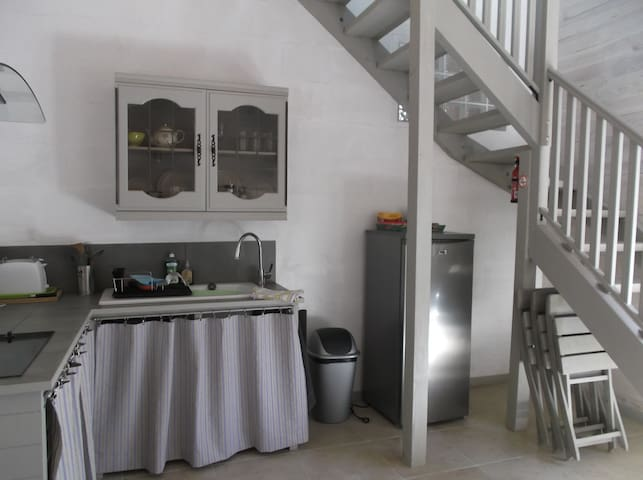 L'Appartement de la Grange - Feuillade - Apartmen