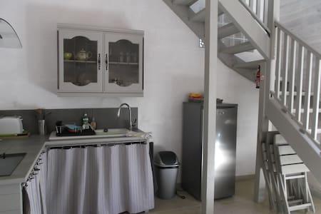 L'Appartement de la Grange - Feuillade