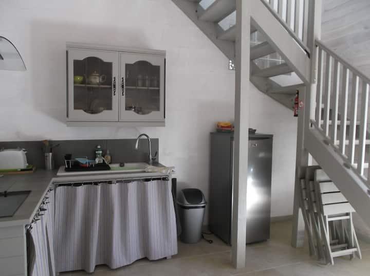 L'Appartement de la Grange