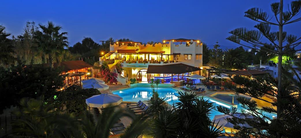 Gaia Garden Hotel, Double Room for2 - Kos