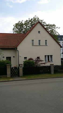 Vacation rentals Berlin Ahrensfelde - Ahrensfelde