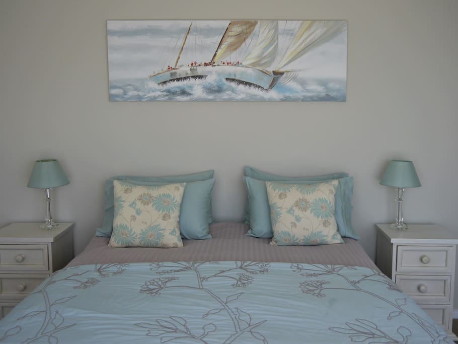 Seascape Room