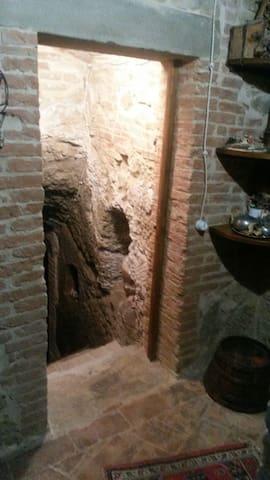 Palazzo Cesaroni a SanFeliciano - San Feliciano - Bed & Breakfast