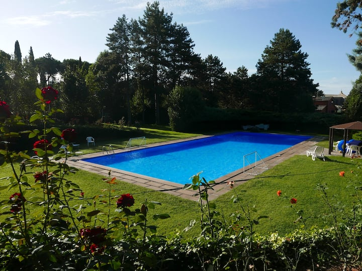 Casa Lea - just 1h from Rome, Seaside and Siena