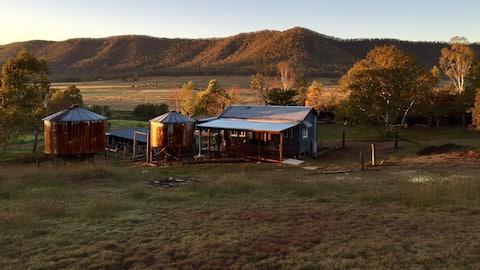 The Grain Shed  Best Regional Stay in Australia