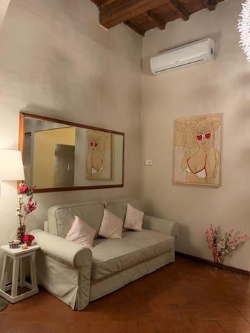 Santa Trinità Suite II