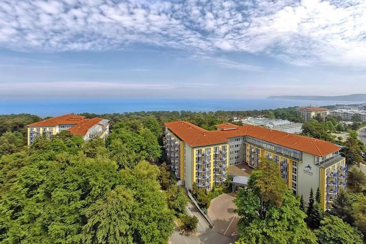 4 star holiday home in Binz