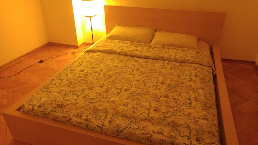 Cheap, Safe, Comfy and Center - DİKMEN/ÇANKAYA - Apartamento