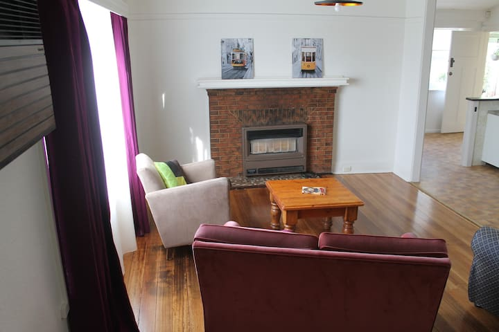 3 Bedroom House in Brunswick West 5km from CBD - Brunswick West - House