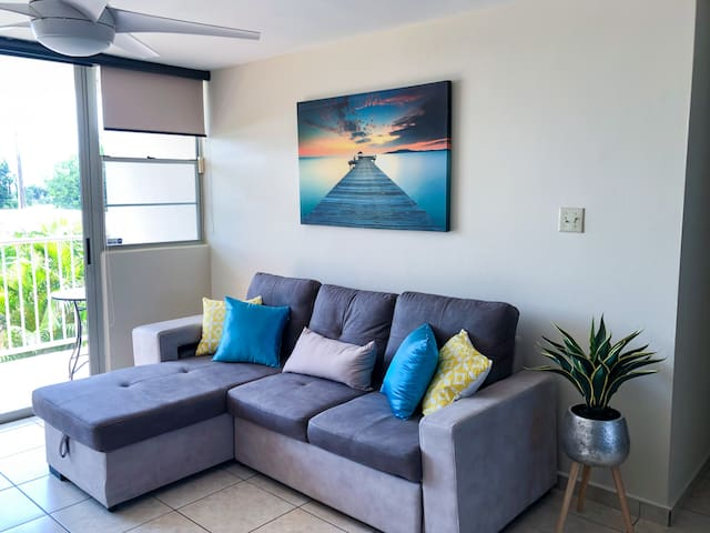New Listed! Jobos Sunset Apartment