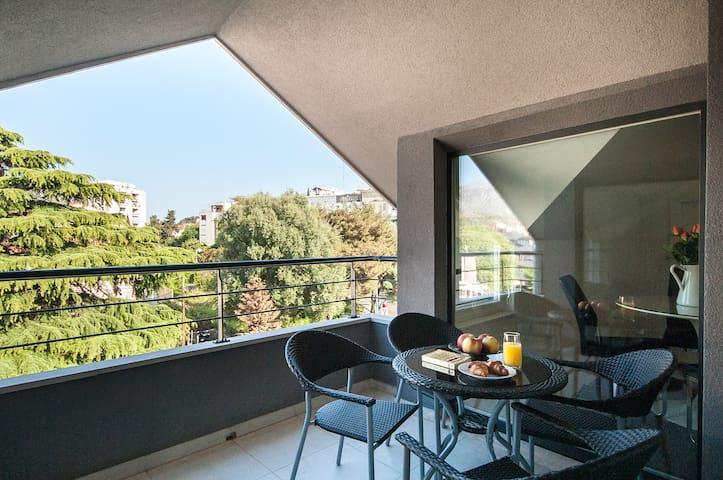 Dubrovnik Sea Breeze Apartment